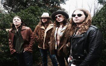 Bishop Gunn: quand le blues rock ancien surfe sur la vague de la modernité