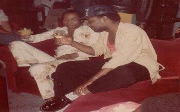 Fela Kuti - « The Best of Fela Kuti »