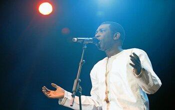 Youssou N'Dour - 'Immigrés'