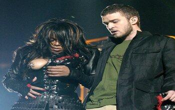 Janet Jackson - Justin Timberlake