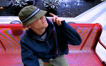 New Radicals - 'You get what you give'