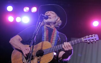 Willie Nelson - « Red Headed Stranger »