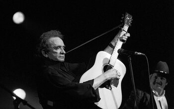 Johnny Cash - « Johnny Cash At Folsom Prison »