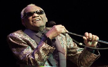 Ray Charles - « Modern Sounds in Country and Western Music »