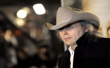 Dwight Yoakam - 'Hillibilly Deluxe'
