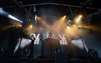 Mysticum: norvégien, noir, metal
