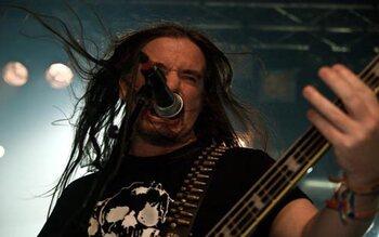 Carcass:knallende grind en pakkende melodieuze death metal