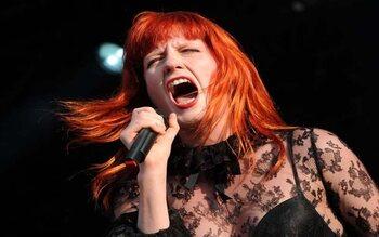 Florence + The Machine: toute sirène hurlante!