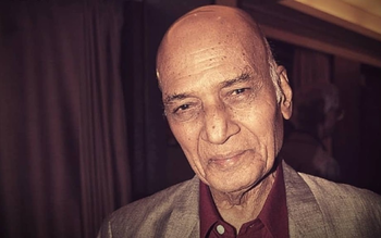 Mohammed Zahur Hashmi