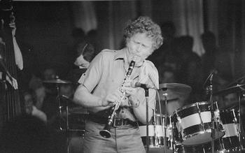 Bob Wilber