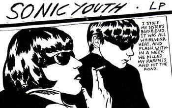 'Goo' - Sonic Youth