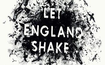 'Let England Shake' - PJ Harvey
