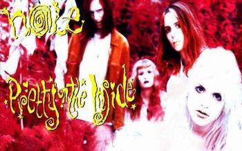 'Pretty on the inside' - HOLE