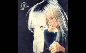 'Chelsea Girl' - Nico