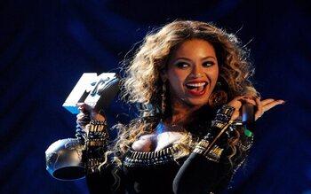Beyoncé fâchée ? Oui, c'est possible!