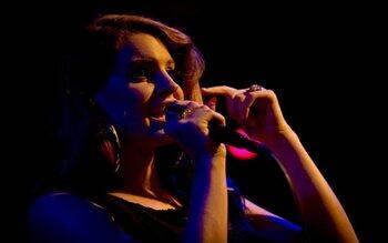 Lana del Rey, en chair et en os
