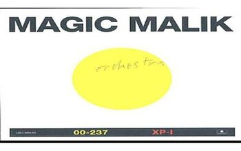 00-237 Mag-I - Magic Malik