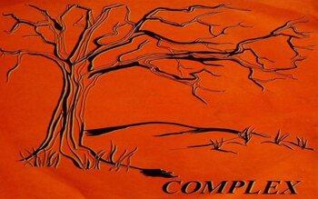 Complex - Complex