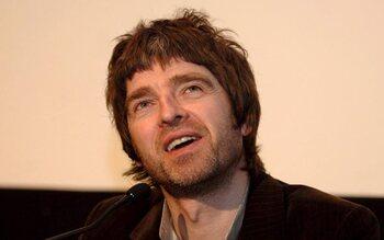 Noel Gallagher – Roadie d'Inspiral Carpets