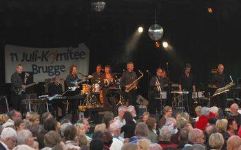 Bobby Setter Band