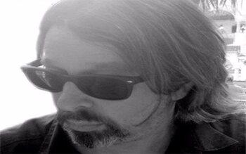 Jean-Marc Lederman - gitaar