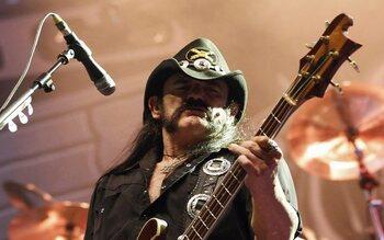 Lemmy - roadie bij Jimi Hendrix