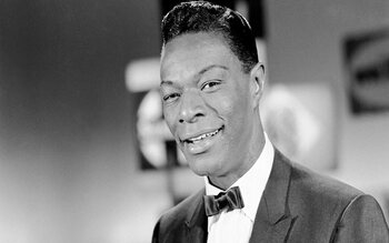 Nat King Cole - 'The little boy that Santa Claus forgot'