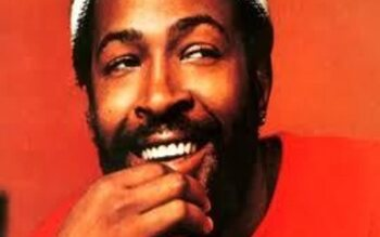 Marvin Gaye - 'I want to come home for Christmas'