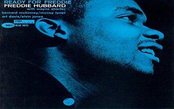 Freddie Hubbart - Ready for Freddie