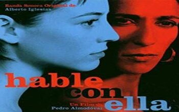 Alberto Iglesias - Hable Con Ella