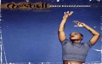 Meshell Ndegeocello - Peace Beyond Passion