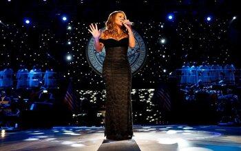 Auld Lang Syne - Mariah Carey