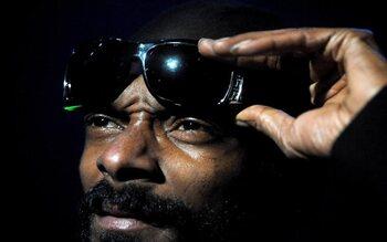 New year's Eve - Snoop Dogg