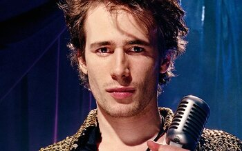 New Year's Prayers - Jeff Buckley