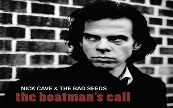The Boatman's Call
