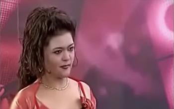 Valentina Hasan - Ken Lee
