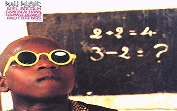 Damon Albarn & Malian Musicians - Mali Music
