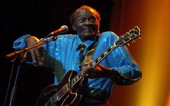 « You Never Can Tell » - Chuck Berry