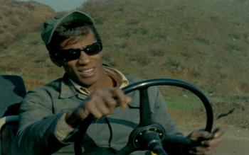 'Django' -Luis Bacalov & Rocky Roberts