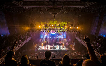 The Tabernacle in Atlanta, Georgia (VS)