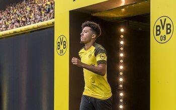 Openbaring bij Borussia Dortmund