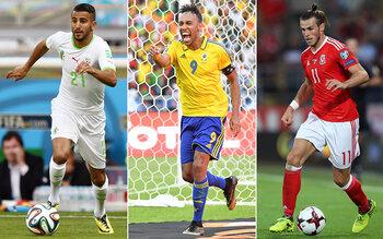 Naar deze sterspelers hoef je niet te zoeken op het WK