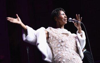 Amerikaanse soulzangeres Aretha Franklin overleden