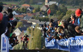 Koppenbergcross (1er novembre)
