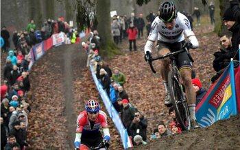 Cyclocross de la Citadelle (le 23 décembre)