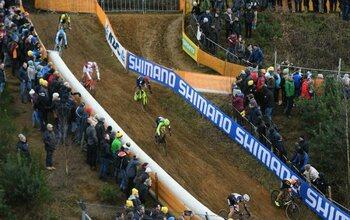 Grand Prix Eric De Vlaeminck (le 26 décembre)