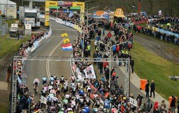 Grand Prix Adrie van der Poel (le 27 janvier)