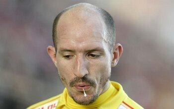 Franck Berrier (transfert raté)