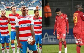 De opvallendste shirts van de Jupiler Pro League en Proximus League