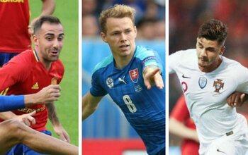 Onze talents qui se sont révélés récemment dans les cinq principaux championnats européens